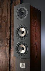 Speaker Audiodata\r Jolie